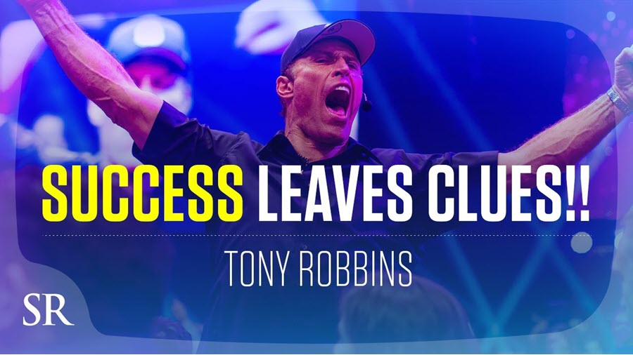success leaves clues ff